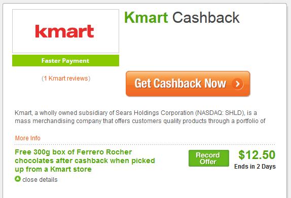 HOT!!! FREE Plus Money Maker Ferrero Rocher (fine hazelnut