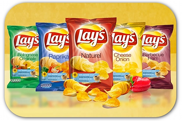 Awesome And Rare $1/2 Bags of Lays Potato Chips Printable ...