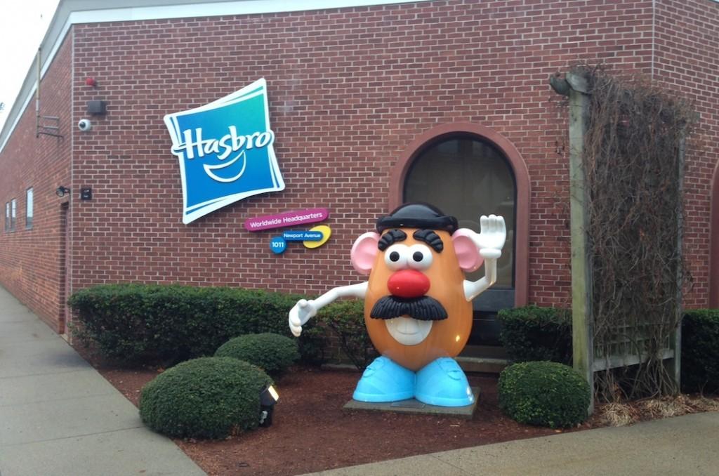 Hasbro New Toys 44