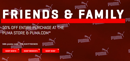 5fc1f0cfa0e4af Get 10% Off Booties Plus Free Shipping. Saving with PUMA Free Shipping  coupon ...