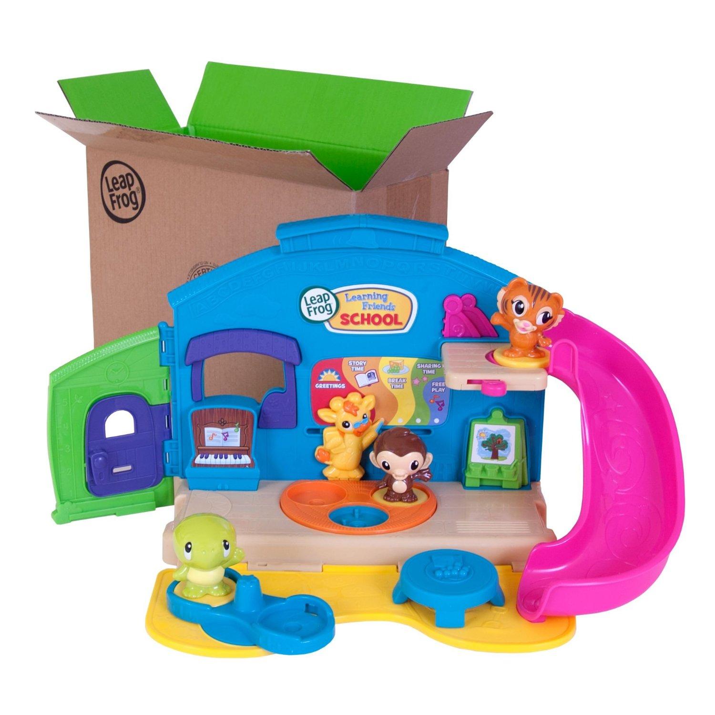 leapfrog preschool