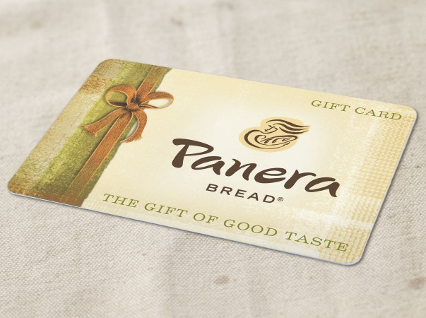 HOT*** $20 Panera Bread Gift Card Only $1!! Hurry! – Saving with ...
