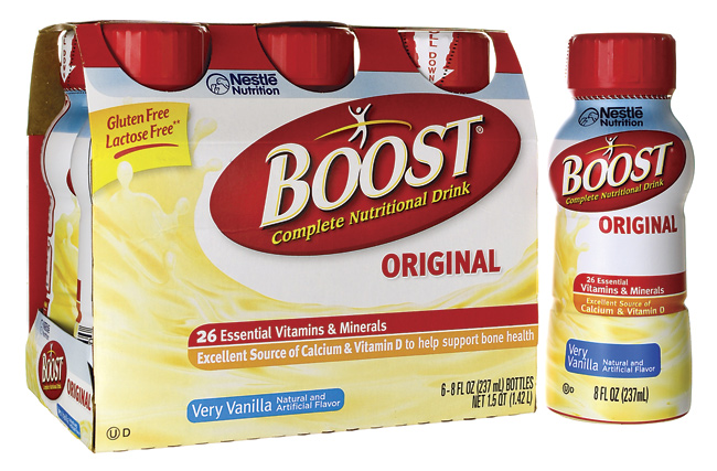 picture about Boost Printable Coupons known as Wonderful Refreshing $2.50 upon (1) multipack of Make improvements to Dietary
