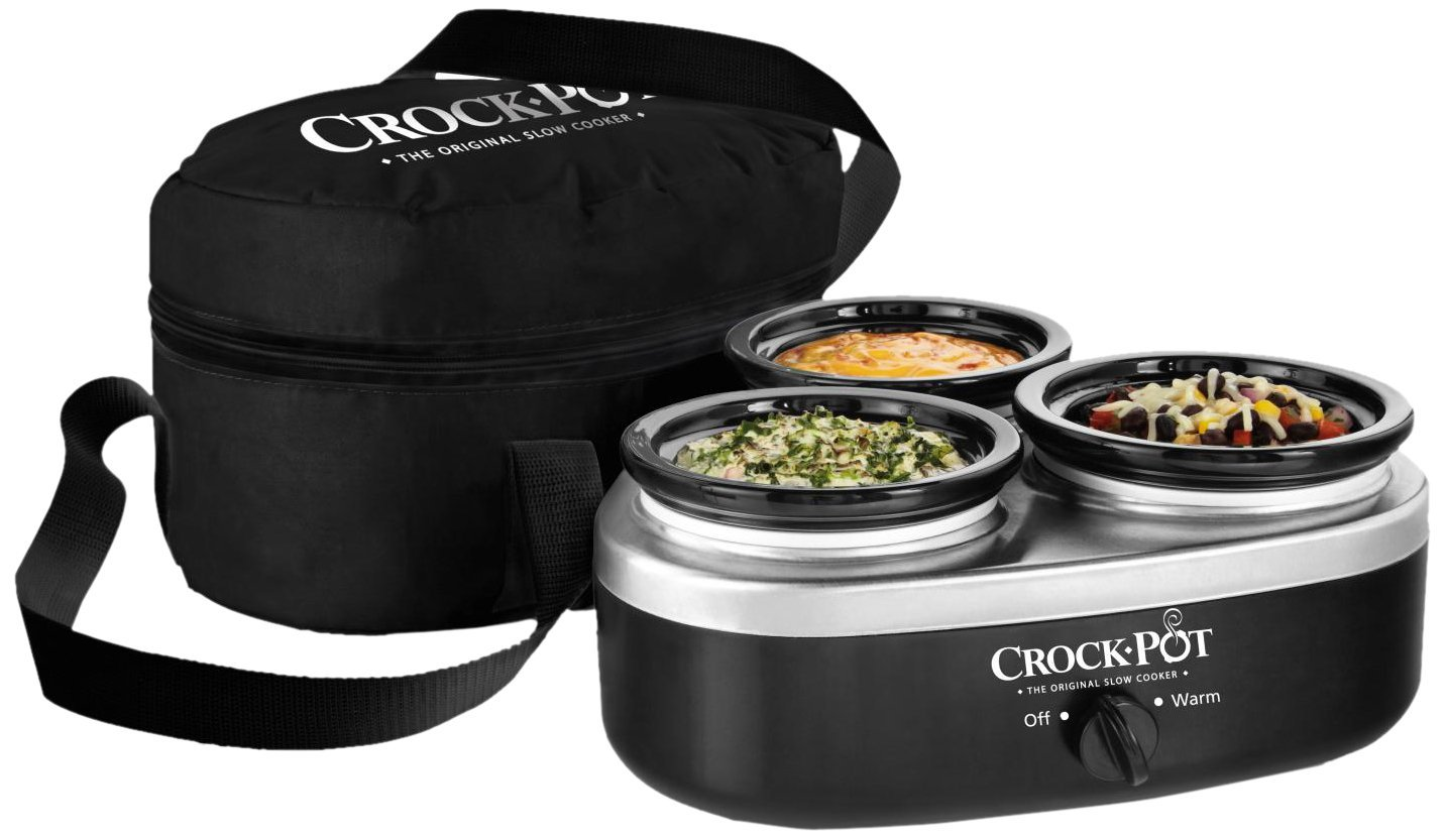 Crockpot 16