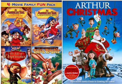 add to your movie collection with this list of dvd steals choose from up to 50 select movies including skyfall the book thief arthur christmas dvd 2011 - Arthur Christmas Dvd