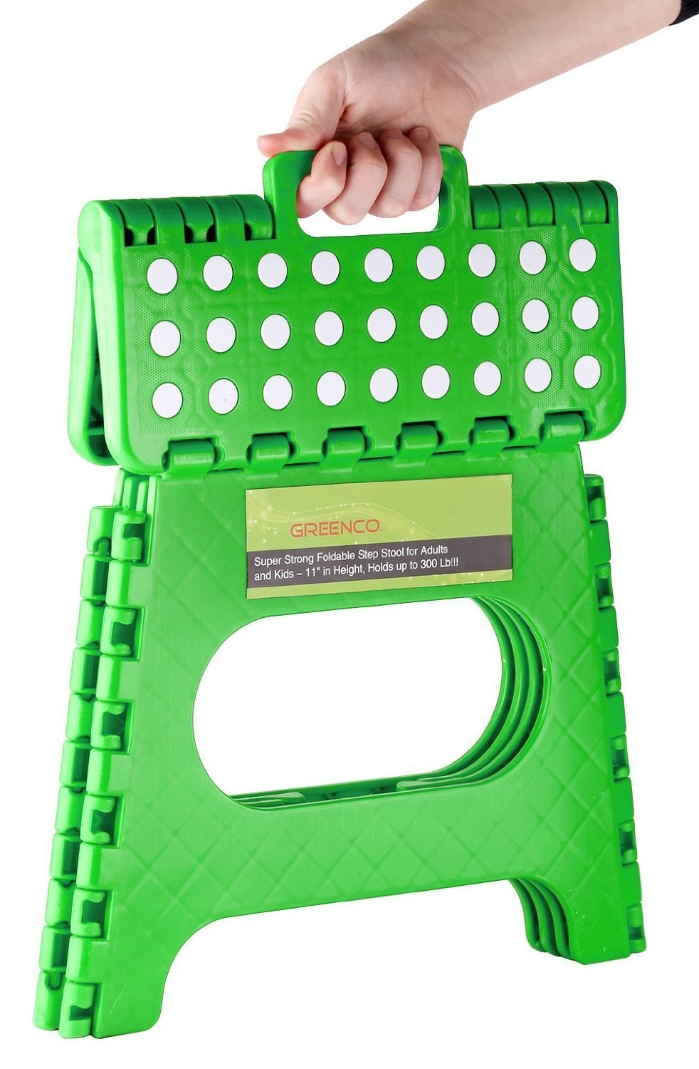 Hurry over and grab this Greenco Super Strong Foldable Step Stool for Adults and Kids 11u2033 Red Or Green Only $9.99 Down From $18.99! greenco  sc 1 st  Saving with Vetta & Greenco Super Strong Foldable Step Stool for Adults and Kids 11 ... islam-shia.org