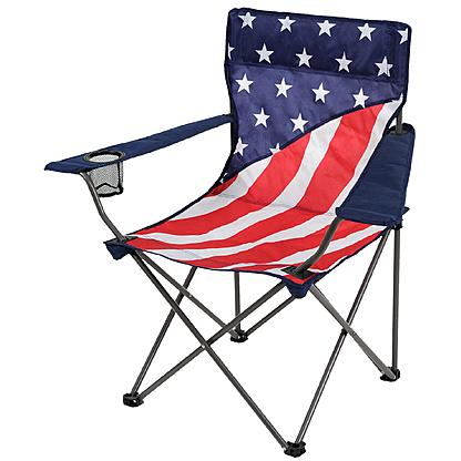 flag chair