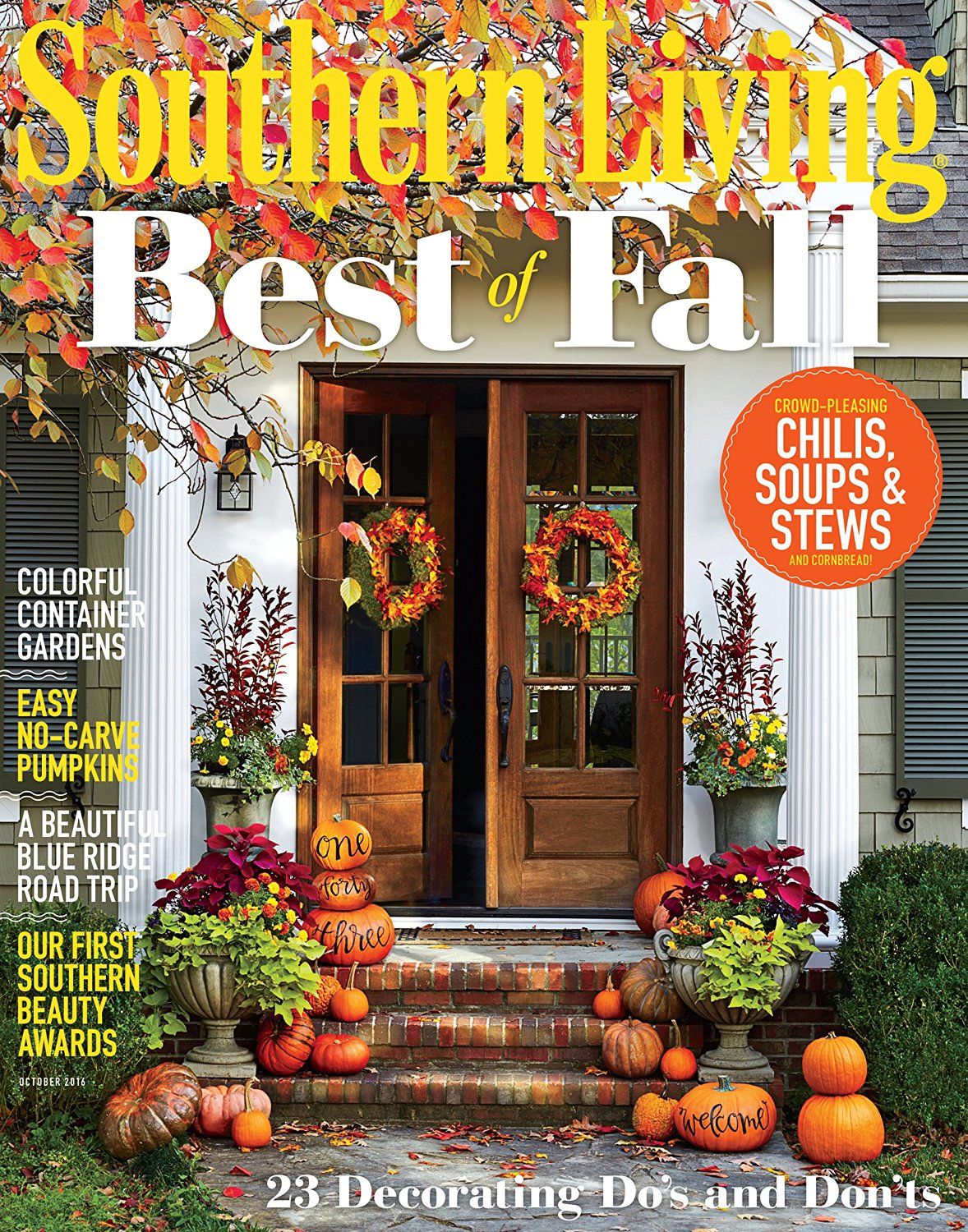 $5 Magazine Subscriptions To Best Seller Include Entrepreneur Magazine,  People, Bloomberg Business Week, Southern Living And Many More.