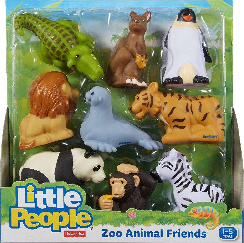little people zoo - HD1500×1492