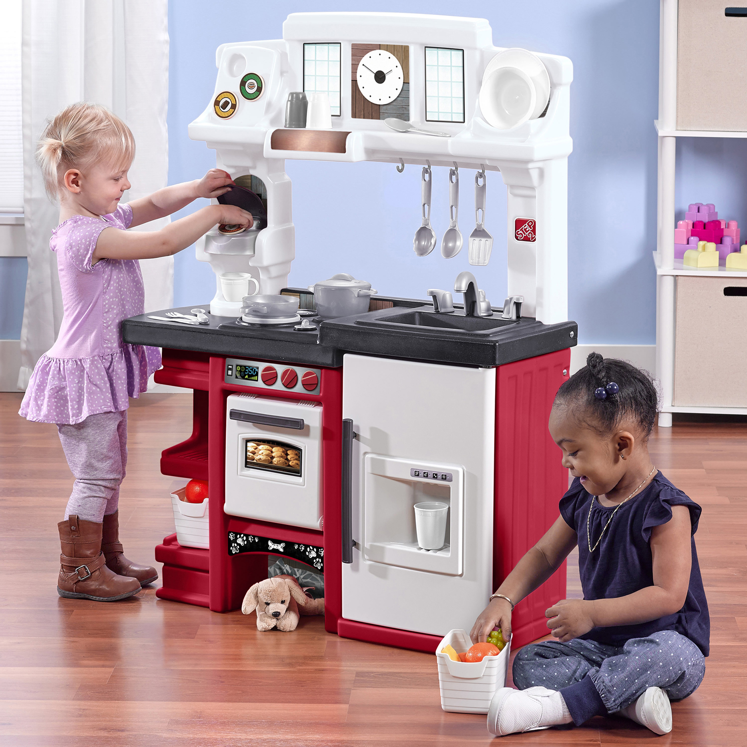 Step 2 Coffee Time Kitchen ly SHIPPED Saving with Vetta